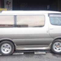 平成9年式トヨタハイエース4WD スーパーカスタムリミテッドのサムネイル