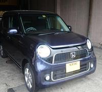 平成25年式 ホンダN-ONE 4WD